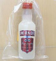 Мыло Бутылка Водки, фото 1