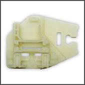 Механизм стеклоподъемника фиксатор скрепка задняя правая дверь BMW (Rear R)