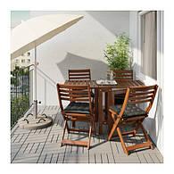 Сад и балкон IKEA