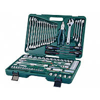 Универсальный набор инструментов 101 предмет S04H624101S  Jonnesway
