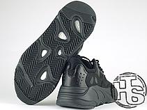 Мужские кроссовки Adidas Yeezy Boost 700 Black B75576, фото 3