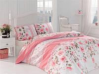 Комплект постельного белья FIRST CHOICE бязь ( двуспальный Евро )