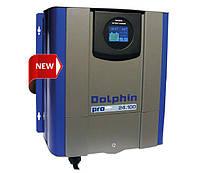 Морское зарядное устройство Dolphin Charger PRO 24V 100A 230V PRO HD+