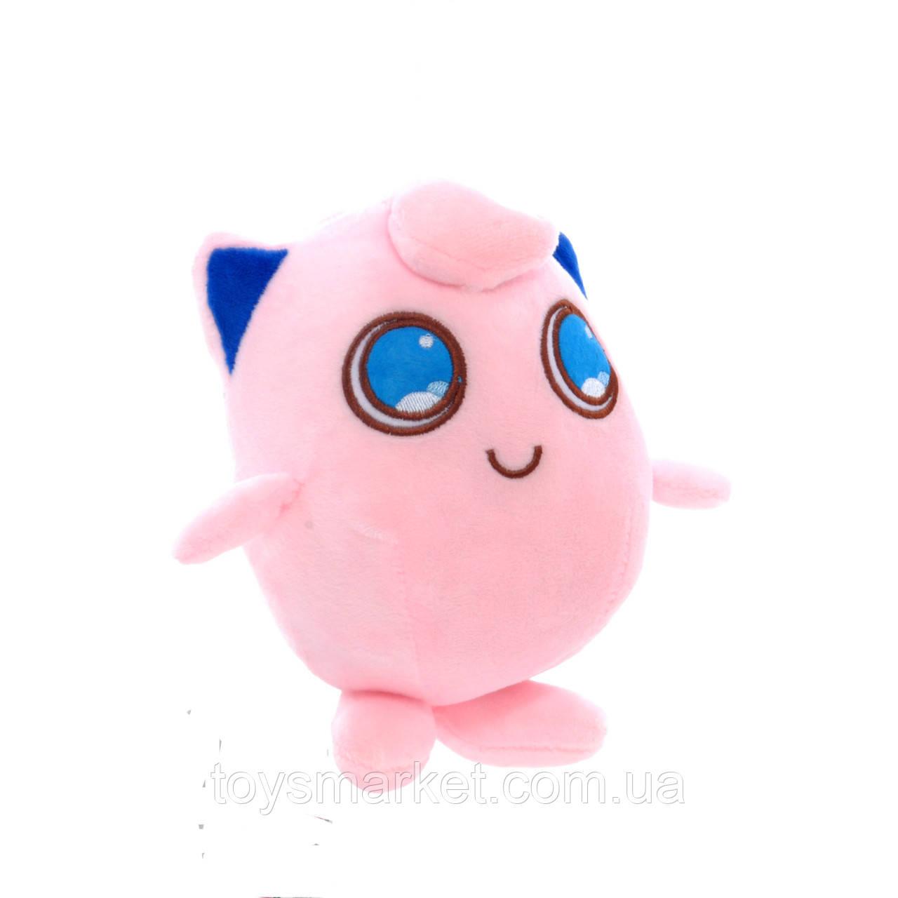 Мягкая игрушка покемон Виглитафф