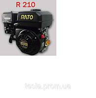 Двигатель бензо RATO  R390