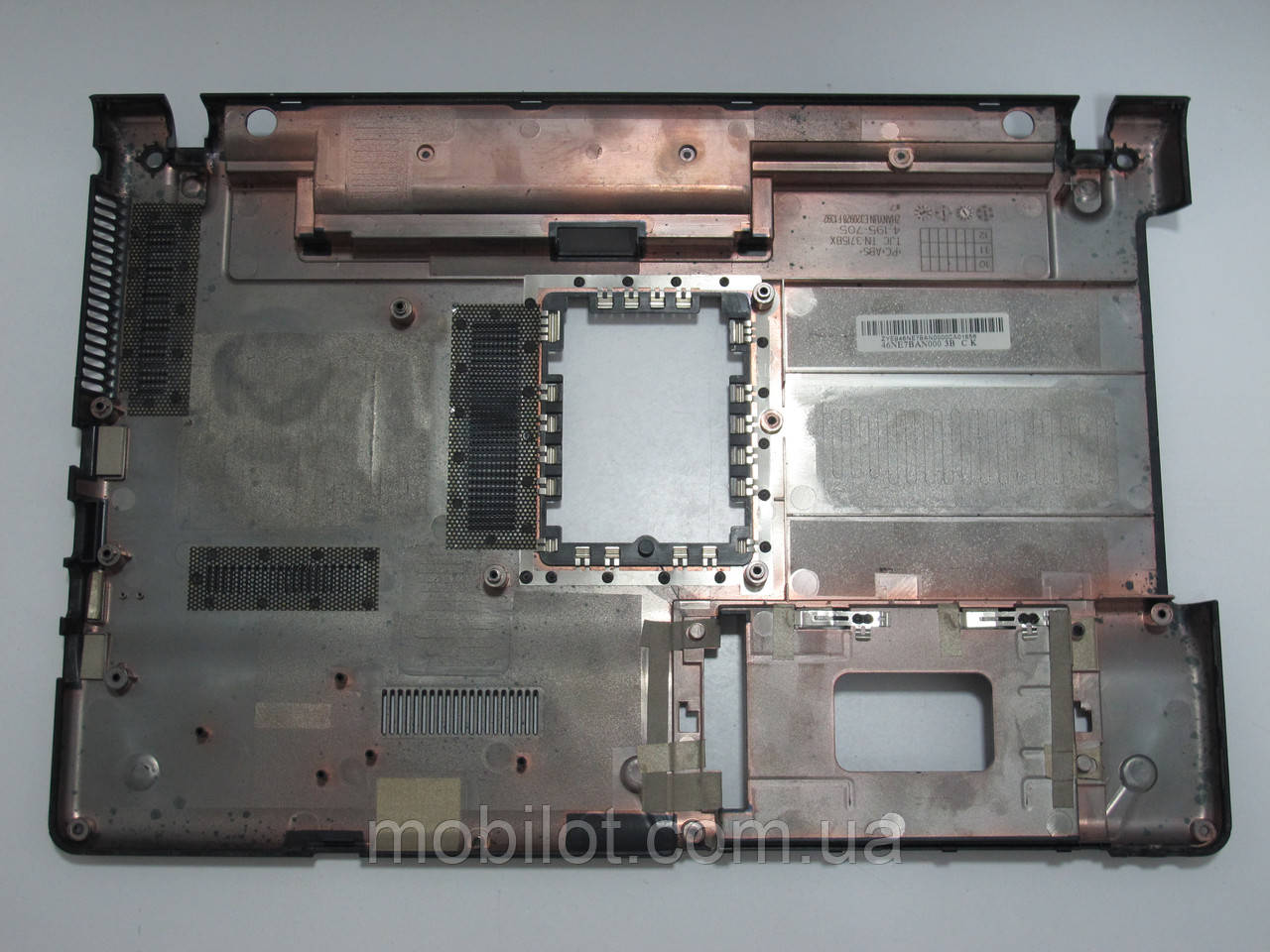 Часть корпуса (Поддон) Sony PCG-61611L (NZ-5606)