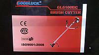 Бензокоса Goodluck 6100 (5 дисков / 5 бабин)