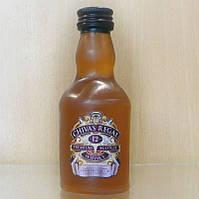 Мыло Бутылка Виски круглая