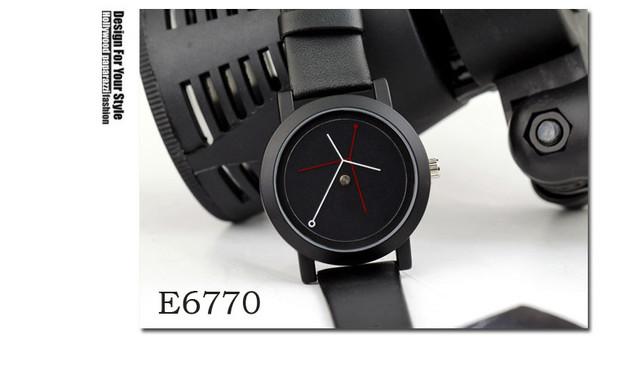 Кварцевые наручные часы Enmex E2323