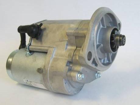 Стартер двигуна ISUZU C240 № Z8971128652
