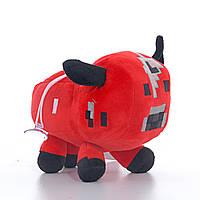 Детская мягкая игрушка,майнкрафт,Собака