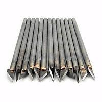 Резак (плиткорез) 9х2,4х18х160мм.ВК8