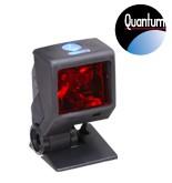 Лазерный настольный многоплоскостной сканер штрих кода Metrologic  MS3580 Quantum  T