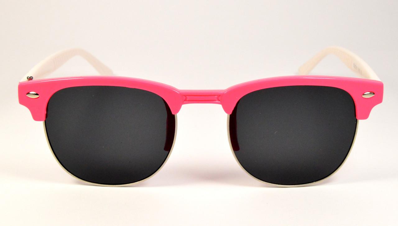 Подростковые солнцезащитные очки Clubmaster (8480 мал)