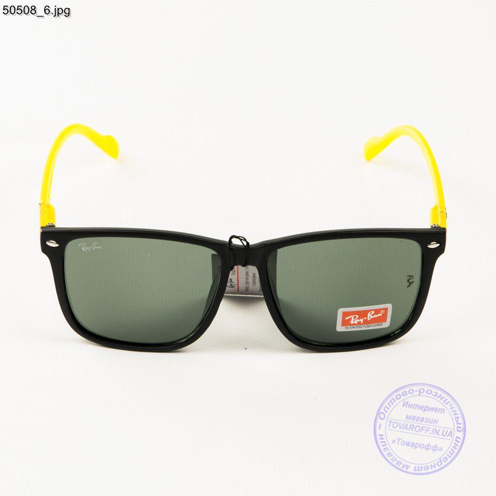 Ray-Ban Wayfarer со стеклянной линзой - 50508 1 - купить по лучшей ... 1ce82994b3af0