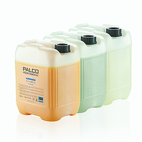 Шампунь для всех типов волос. Натуральный BASIC 10 л. PALCO