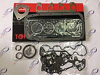 Прокладки двигателя (полный комплект) Ланос, Нексия 1,5 Kap (TOPIK)