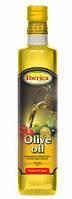 """Олія оливкова """"Iberica"""" 100% рафінована с/б 500мл (1/12)"""