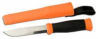 Нож туристический Mora Outdoor 2000 Orange