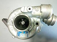 Турбина на Volkswagen Transporter T4 2.5
