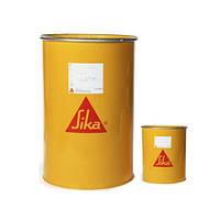 УФ-стойкий герметик для стеклопакетов Sikasil IG 25 (B), черный 20 кг