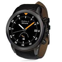 Смарт часы Finow X5 Plus (Черный), фото 1