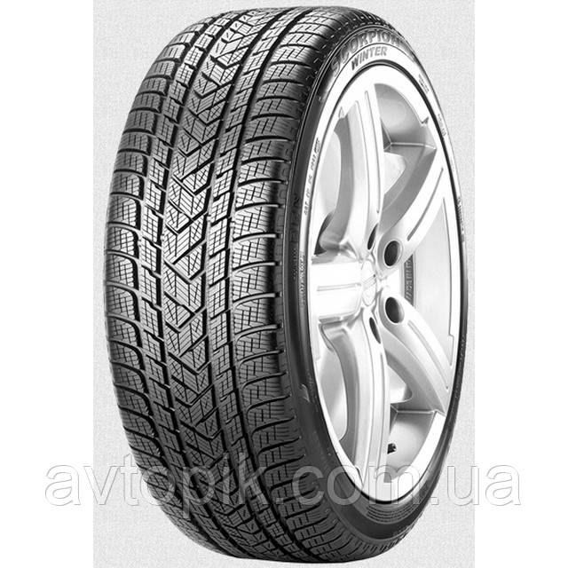 Зимние шины Pirelli Scorpion Winter 265/50 R19 110V XL MGT
