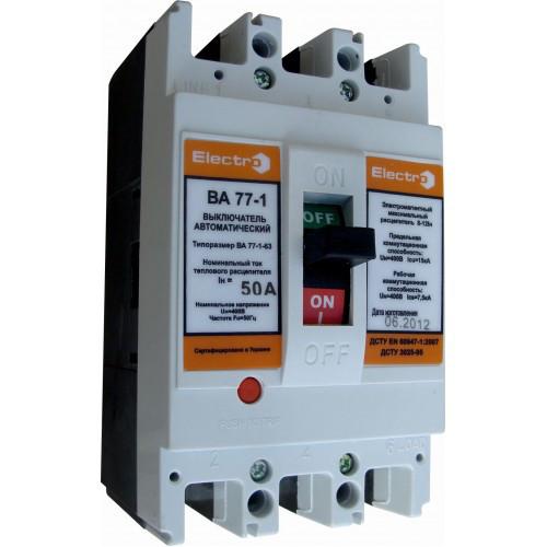 ВА77-1 — Electro™