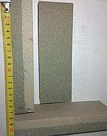 Наждачний камінь150х50х25 двошаровий побутовий