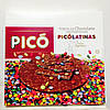 PICO Torta de Chocolate CRUJIENTE CON POCOLATINAS