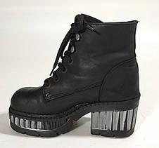 Ботинки женские 36 размер бренд   DOCKERS  (USA), фото 2