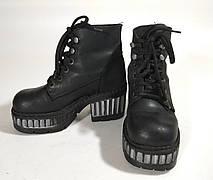 Ботинки женские 36 размер бренд   DOCKERS  (USA), фото 3