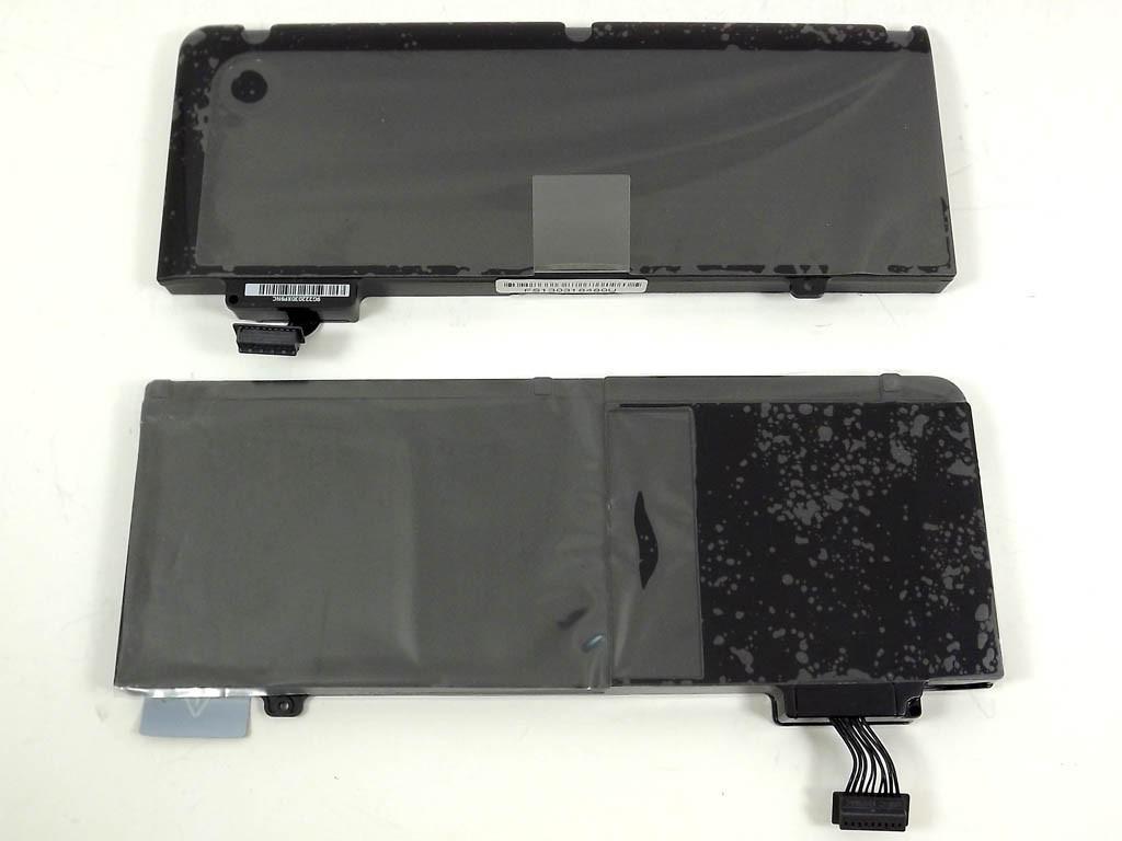 Аккумулятор к ноутбуку Apple MacBook Pro 17
