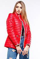 Короткая женская куртка Селена р-ры 42-56,  TM NUI VERY, фото 1