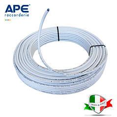 Металопластикова труба 32х3,0 APE (Італія) д/води та опалення