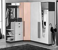 Шкаф угловой Арья 600*600, фото 1