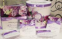Свадебный набор ручной работы (весільний набір)