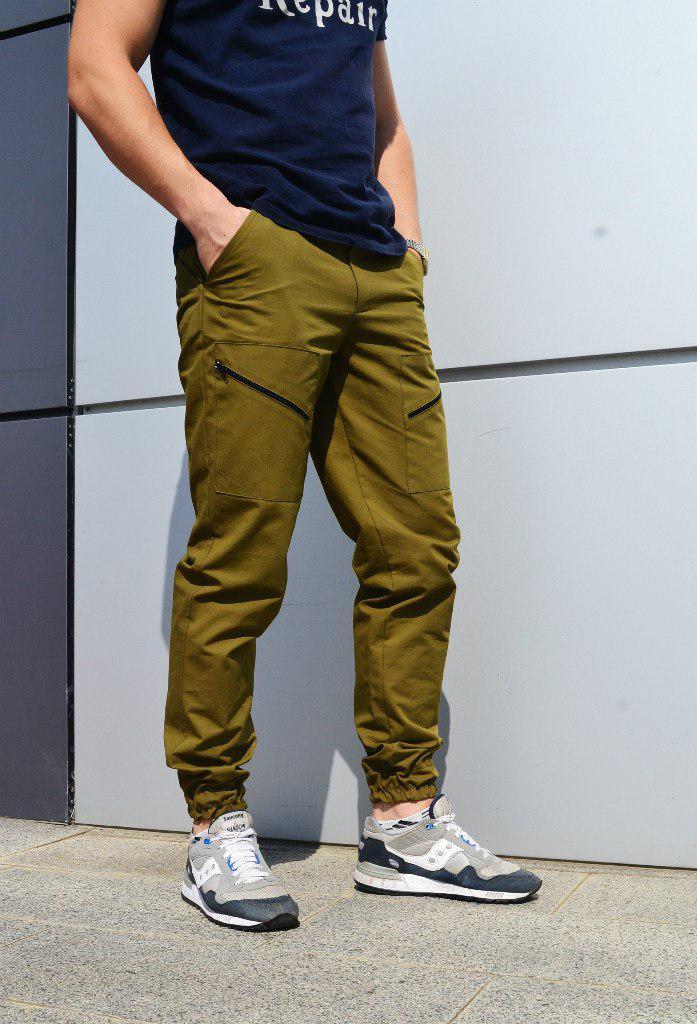 8c9d5b0da30 Купить Мужские штаны Apache цвет горка ( внизу на манжете) -