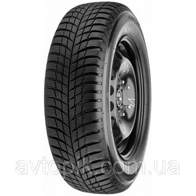 Зимние шины Bridgestone Blizzak LM001 205/55 R16 91H *