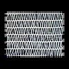 Сітка затінююча GeoSol 70% БІЛА ширина 1- 8м. Сетка затеняюща БЕЛАЯ