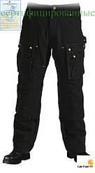 Брюки до пояса с многофункциональными карманами Carhartt® CA-EB219 BLK