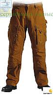 Брюки до пояса с многофункциональными карманами Carhartt® CA-EB219 BRN