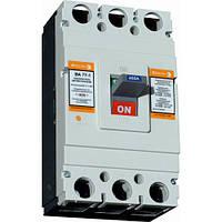 Автоматический выключатель ВА 77-1-400, 200A, 8-12In, 3P, Icu 35кА, 380В, Electro, фото 1