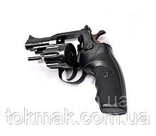 Револьвер под патрон Флобера Сафари 431 пластик 3''