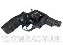 Револьвер под патрон Флобера Сафари 431 резина/металл 3''