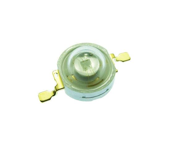 Синій світлодіод 3Вт 700мА 55лм 465нм PM2E-3LBE-SD PROLIGHT 10909