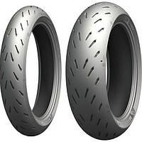 Летние шины Michelin Power RS 190/55 ZR17 75W
