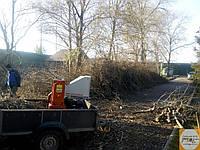 Оренда садового подрібнювача, фото 1