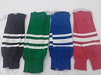 Гамаши хоккейные Junior цвет
