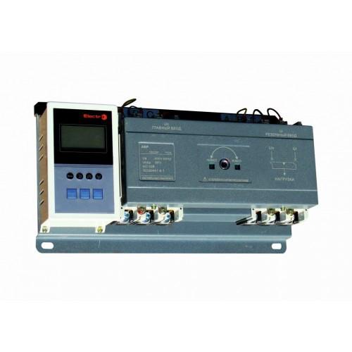 Пристрій автомат. введення резерву (АВР)